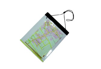 Чехол для карты AceCamp Watertight map case