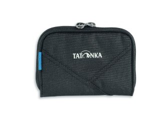 Кошелек Tatonka Big Plain Wallet Black old model
