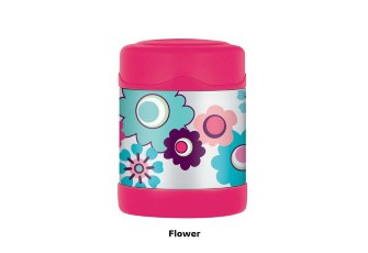 Термос для еды Thermos Funtainer Flower F3000FL6 290 мл