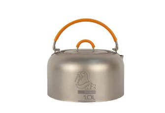 Чайник NZ Ti Kettle TK-101 1000