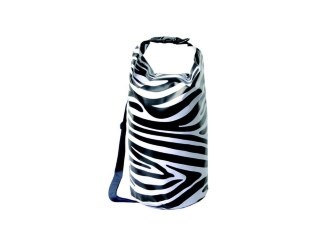 Гермомешок Зебра Ace Camp Zebra Dry Sack with Strap 10L