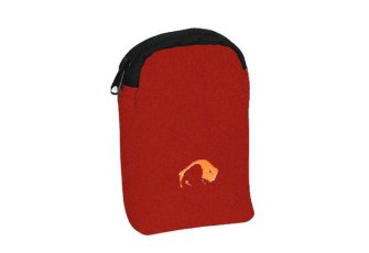 Чехол Tatonka Neopren Zip Bag red