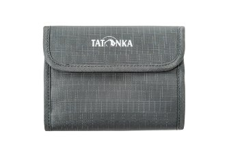 Кошелек Tatonka Folder titan grey