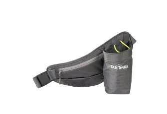 Сумка поясная Tatonka Hip Bottle Single titan grey