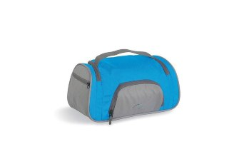 Сумка Tatonka Wash Bag Plus bright blue распродажа
